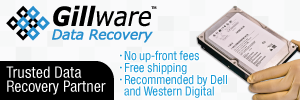 Gillware data recovery services