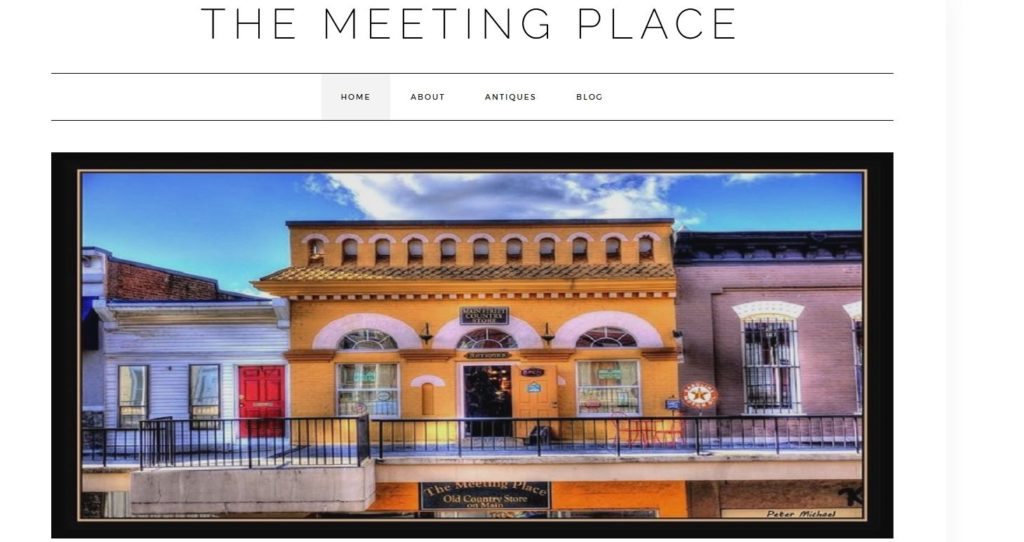 The Meeting Place Morristown